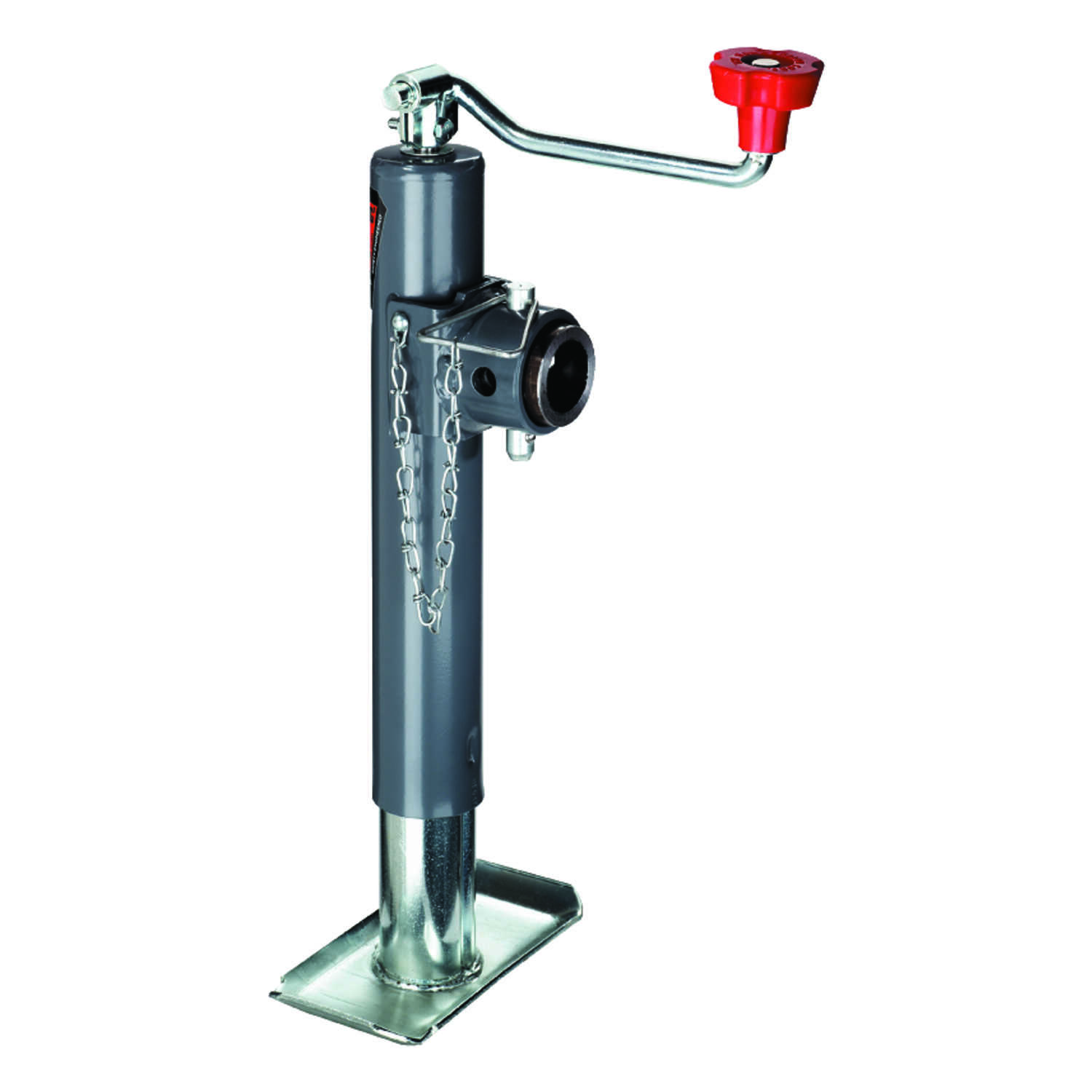 Hammerblow  Zinc Plated  Trailer Jack  2000