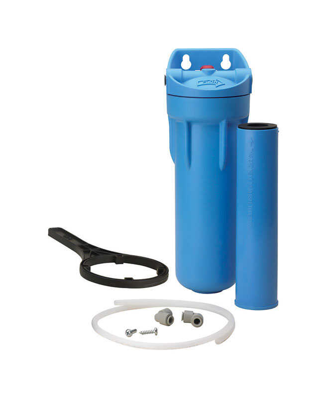 OMNIFilter  Replacement Filter Cartridge  For Under Sink 2000 gal.