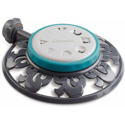 Gilmour Ring Base Multi-Pattern Sprinkler