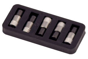 Forney  1.88 in. W x 5.75 in. L Replacement Flints  5 pk