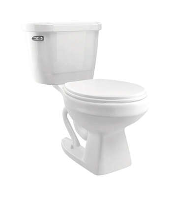 Cato  Jazmin  1.28 gal. Complete Toilet