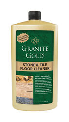 Granite Gold  Citrus Scent Floor Cleaner  Liquid  32 oz.