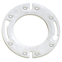 Sioux Chief Raise-A-Ring PVC Closet Flange Extension Ring