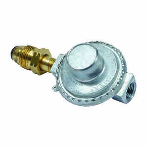 Mr Heater  Steel  Low Pressure Regulator