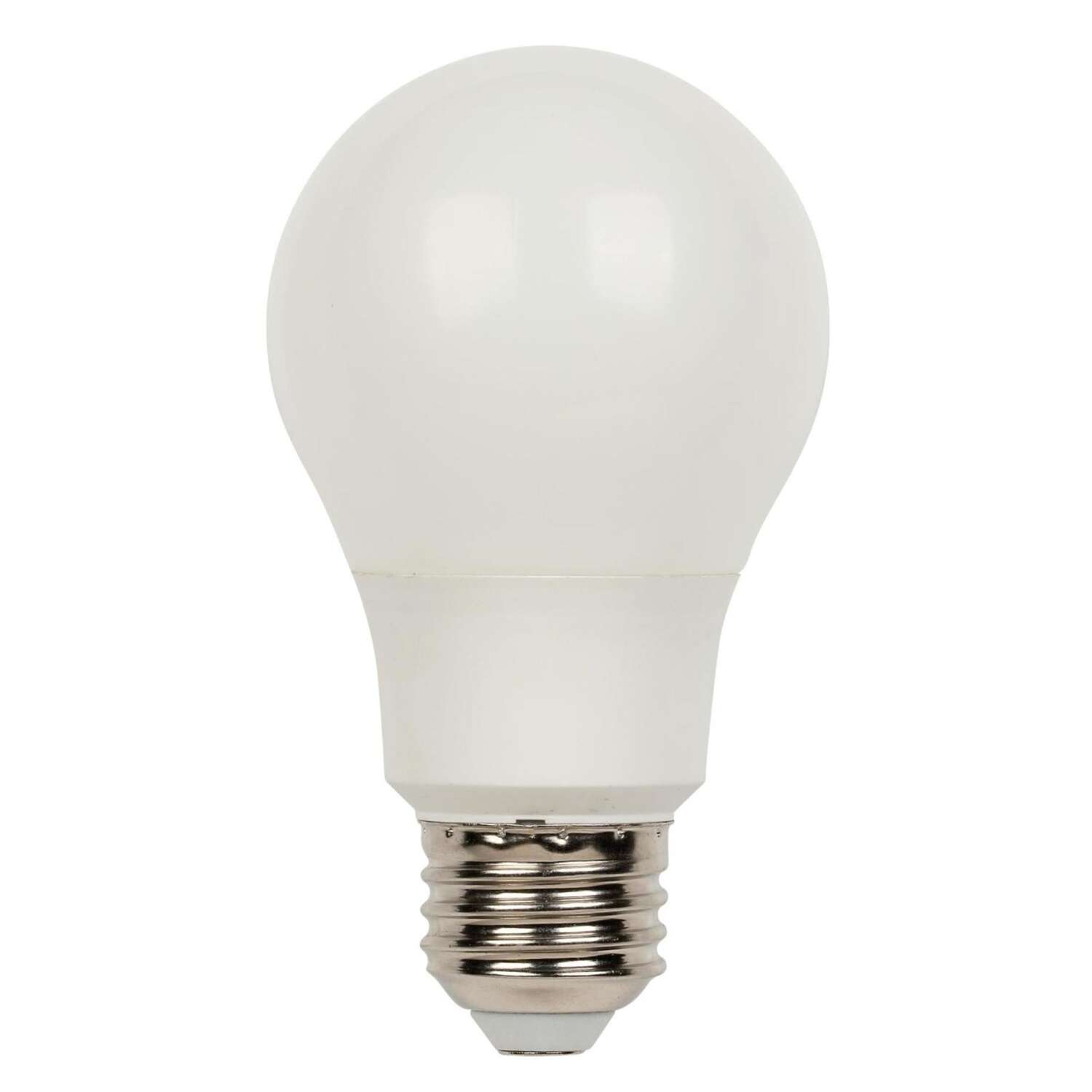 Westinghouse A19 E26 (Medium) LED Bulb Warm White 40 Watt Equivalence 1 pk
