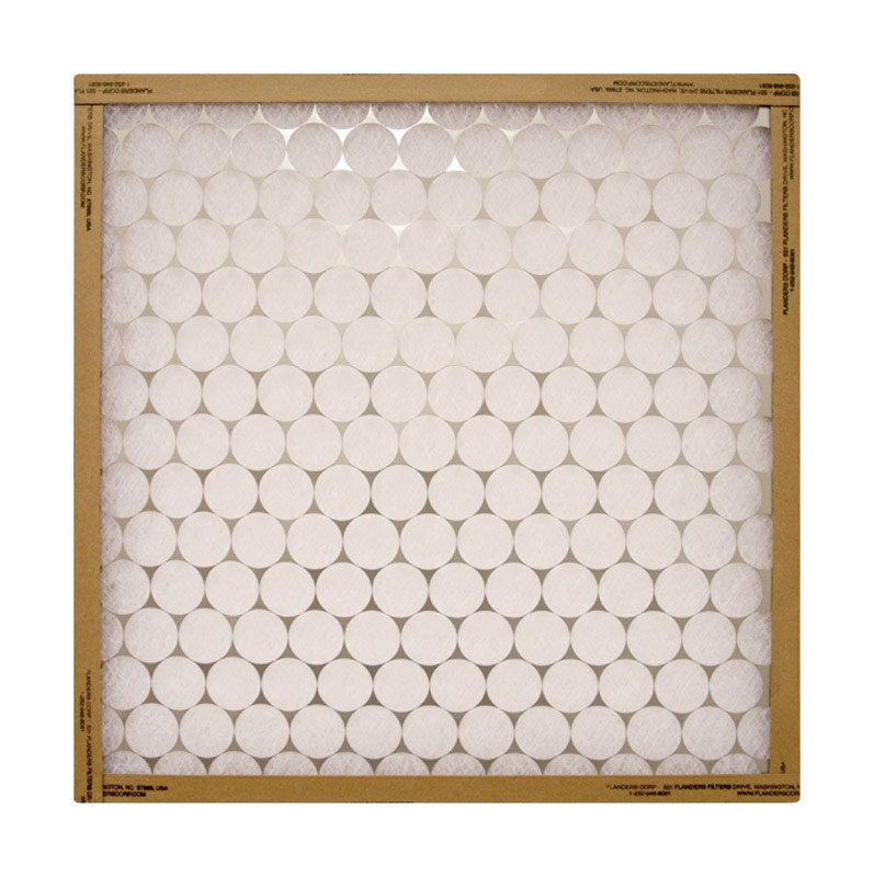 Flanders-Precisionaire  36 in. H x 20 in. W x 1 in. D Polyester  Air Filter