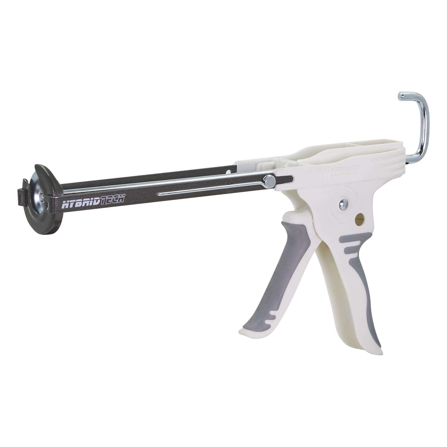 Newborn  Hybrid Tech  Lightweight  Steel  Caulking Gun