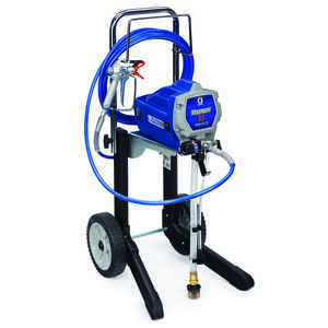 Graco  Magnum  3000 psi Metal  Airless  Airless Sprayer