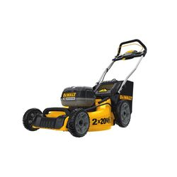 DeWalt  Manual-Push  Lawn Mower
