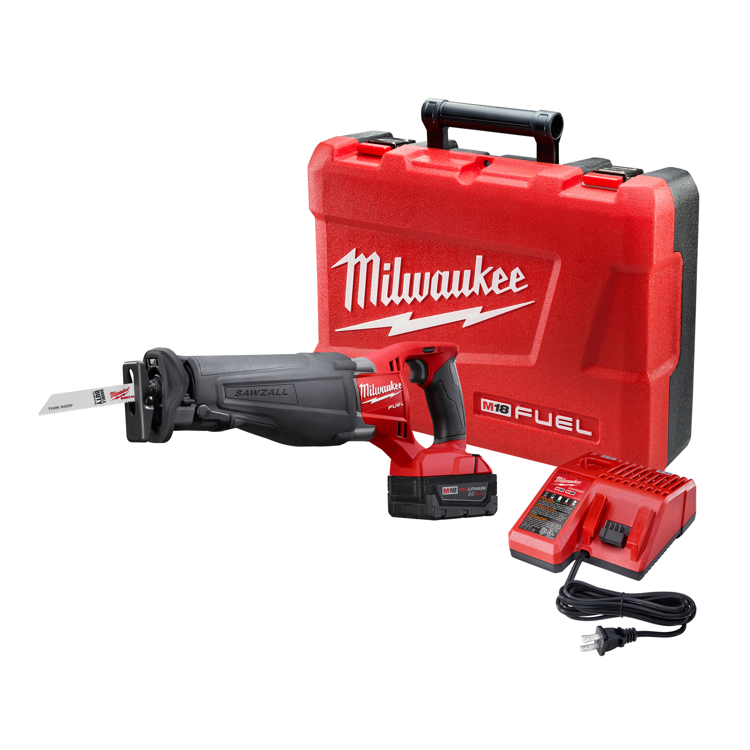Sawzall Wiring Dimmer Wire Data Schema On Off Touch Switch Circuit Diagram Tradeoficcom Milwaukee M18 Fuel Cordless Reciprocating Saw 1 125 In 18 Rh Acehardware Com Leviton Insteon