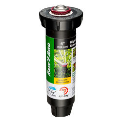 Rain Bird  4 in. H Adjustable  Rotor Pop-Up Sprinkler