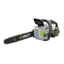 EGO  Power+  CS1804  18 in. 56 volt Battery  Chainsaw  Kit (Battery & Charger)