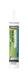 Titebond  GREENChoice  White  Acoustical Material  Smoke and Sound Sealant  28 oz.
