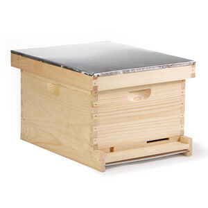 Little Giant  Complete Bee Hive
