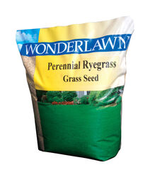 Barenbrug Wonderlawn Perennial Ryegrass Sun/Partial Shade Lawn Seed Blend 10 lb.