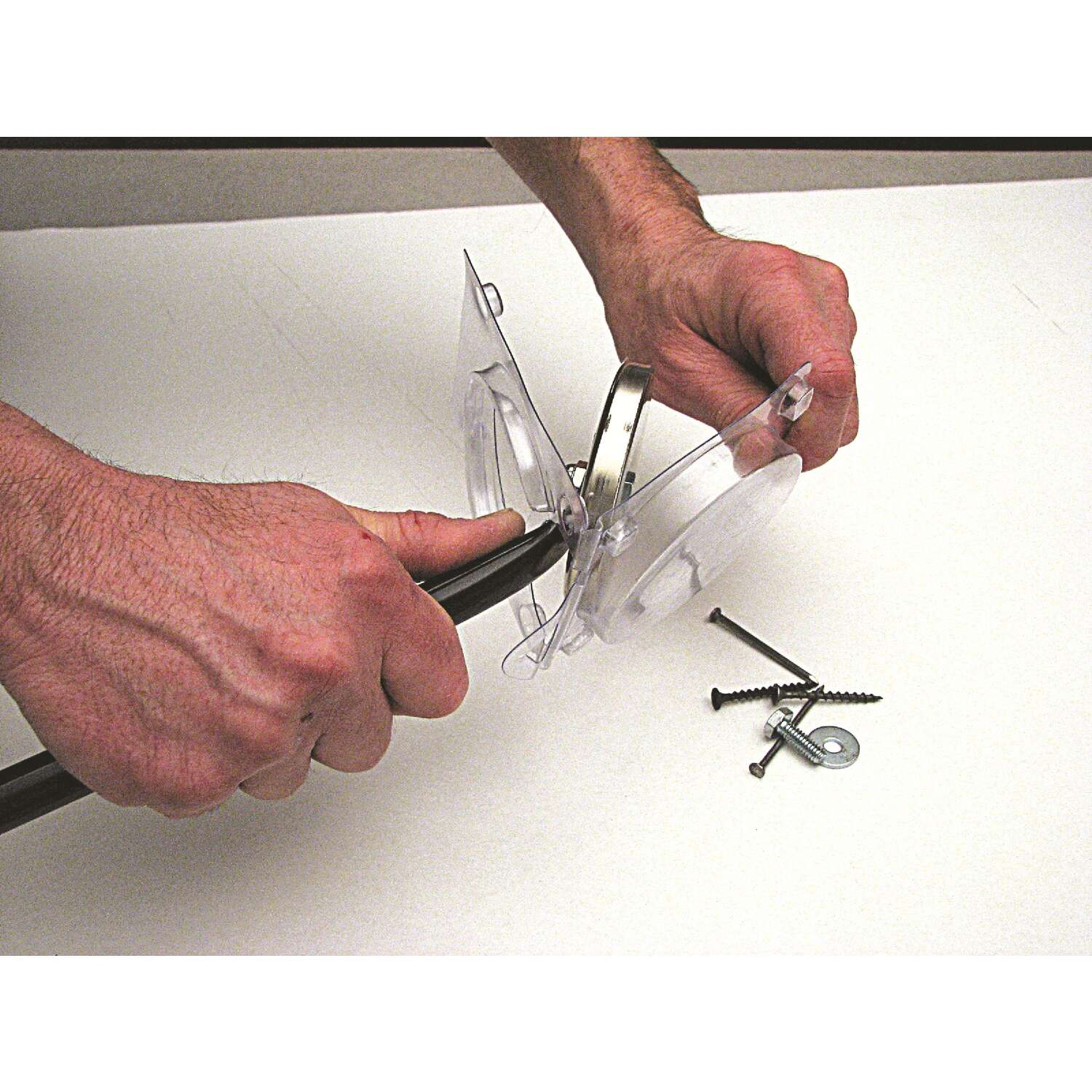 Master Magnetics  Magnetic Pick-Up PalTM  37 in. Magnetic Pick-Up Tool  Ceramic  65 lb. Magnetic Pic
