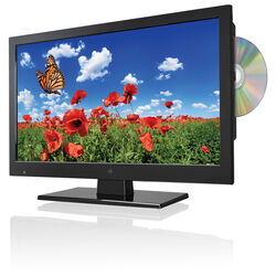 GPX  15 in. LED  Television with DVD  720p