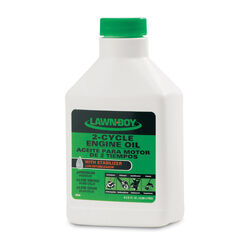 Lawn-Boy  1.33402777777778  2 Cycle Engine  Premium  Motor Oil  4 oz.
