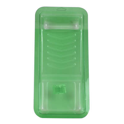 Arroworthy  Plastic  4 in. 4 in. Paint Tray