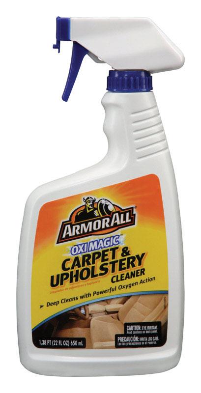 Upc 070612782601 Armor All R Oxi Magic Cleaner 78260