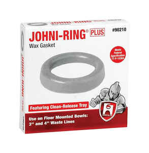 Hercules  Johni-Ring Plus  Wax Gasket  Petroleum Wax