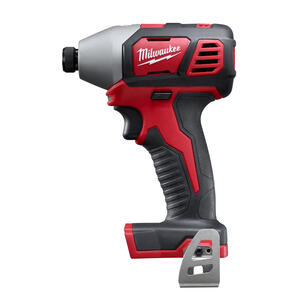 Milwaukee  M18  Cordless  2 tool Hammer Drill and Impact Driver Kit  18 volt