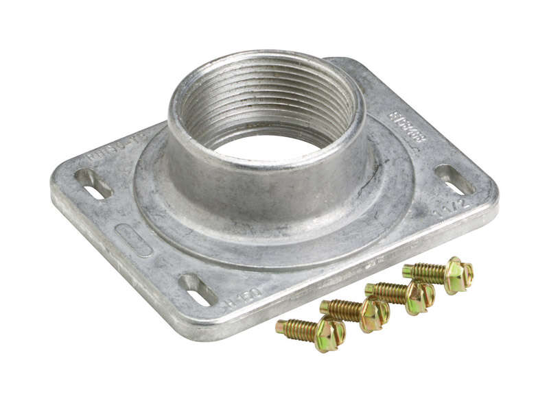 Eaton  Bolt-On  1.50 in. Hub  For A Openings