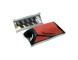 Marshalltown  Stainless Steel  Drywall Rasp  9 in. L