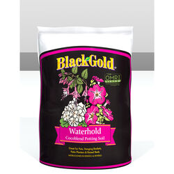 Black Gold Waterhold Organic All Purpose Coco Coir Potting Mix 2 cu. ft.
