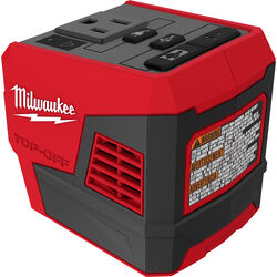 Milwaukee M18 TOP-OFF 175W Power Supply 1 pc.