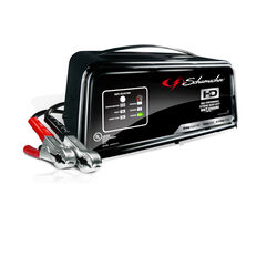 Schumacher  Automatic  12 volt 50 amps Battery Charger/Engine Starter