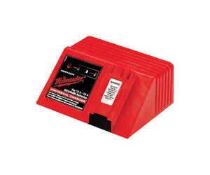 Milwaukee  120 volt Ni-Cad/NiMH  Battery Charger  1 pc.
