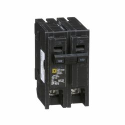 Circuit Breakers Single 2 Pole Breakers At Ace Hardware