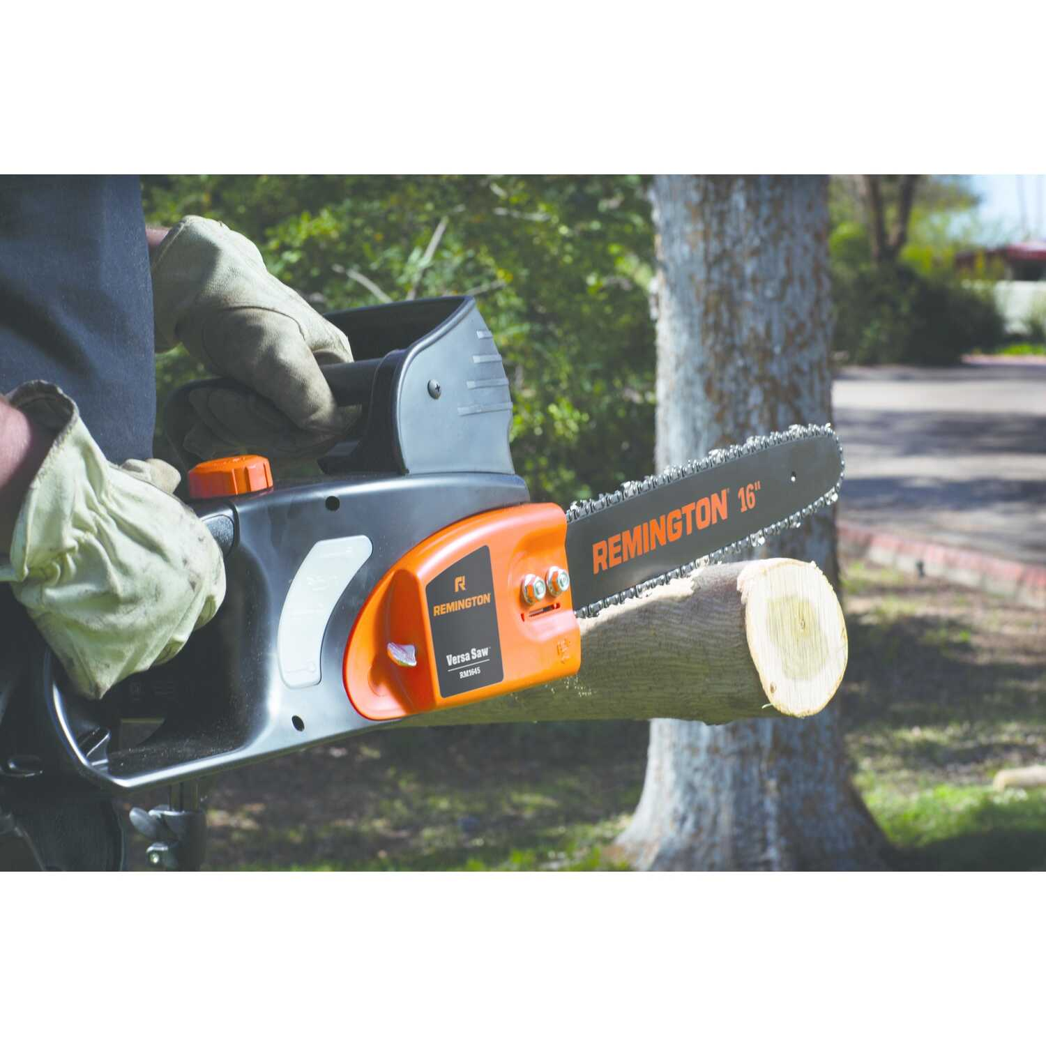 Remington Versa Saw 16 in  L Electric Chainsaw RM1645 - Ace