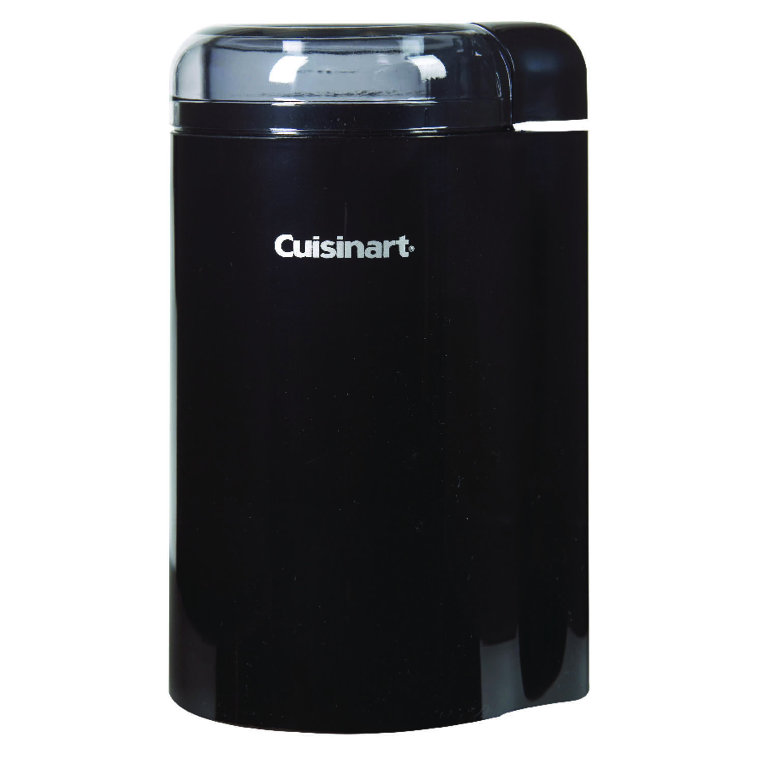 Cuisinart  Black  Stainless Steel  2.5  Coffee Grinder