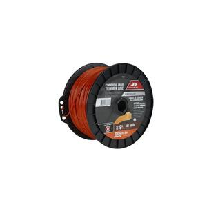 Ace  Premium  Commercial Grade  0.095 in. Dia. x 819 ft. L Trimmer Line