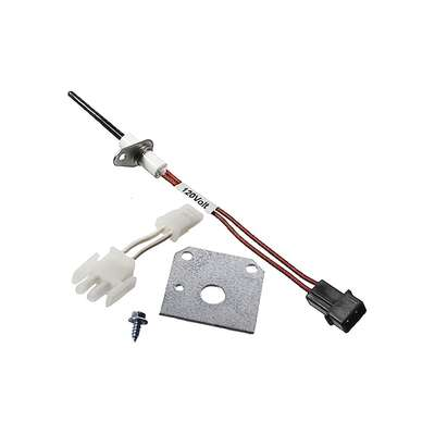 Pro Aire  120 volt Silicon Nitride  Hot Surface Igniter Kit