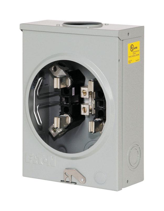 200 amp fuse adaptor box online wiring diagramfuse adaptor box · eaton cutler hammer 200 amps ringless overhead meter socket ace