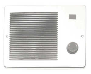 Broan  Wall Heater  Electric  40 sq. ft.