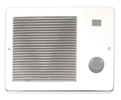 Broan  40 sq. ft. Electric  Wall Heater