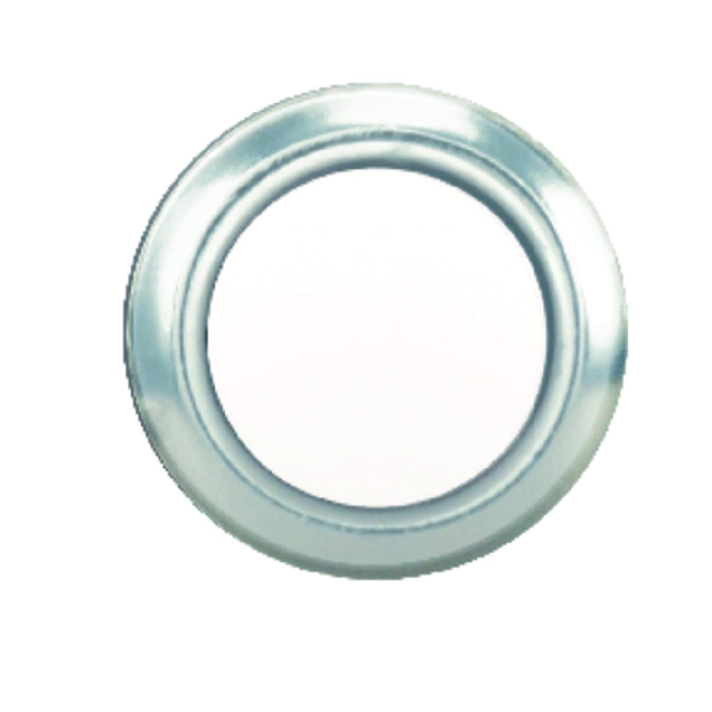 Wired Push Button Doorbell - WIRE Center •
