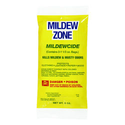 Mildew Zone 3 oz. No Scent Mildewcide