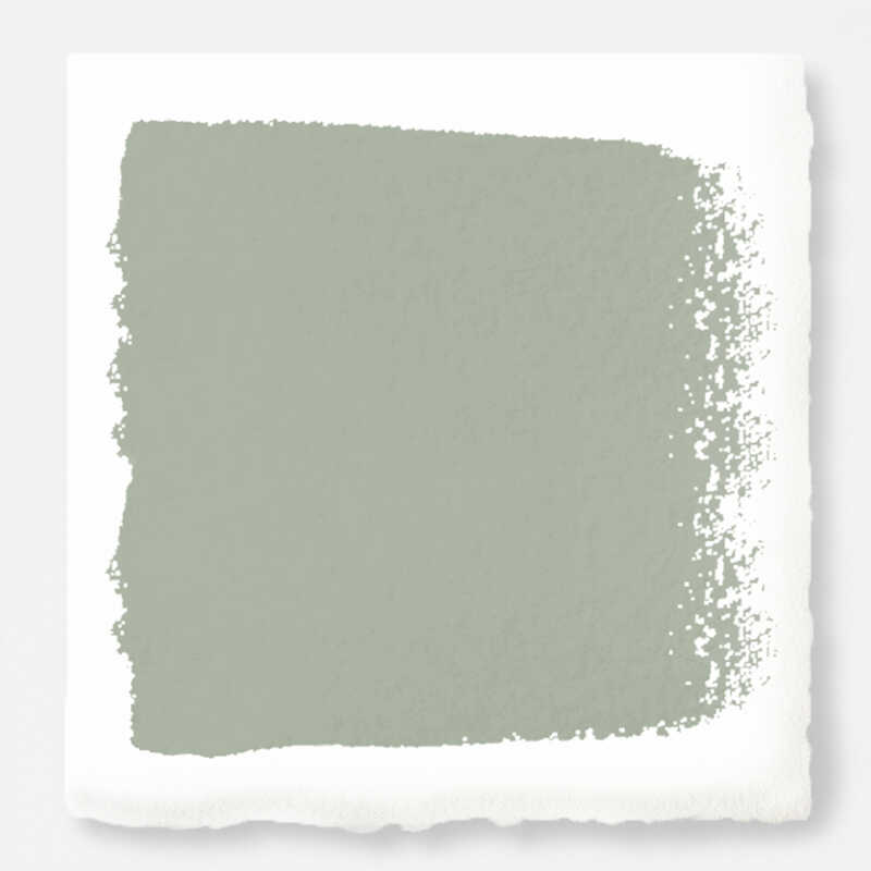 Magnolia Home  by Joanna Gaines  Eggshell  Early Riser  Medium Base  Acrylic  Paint  1 gal.
