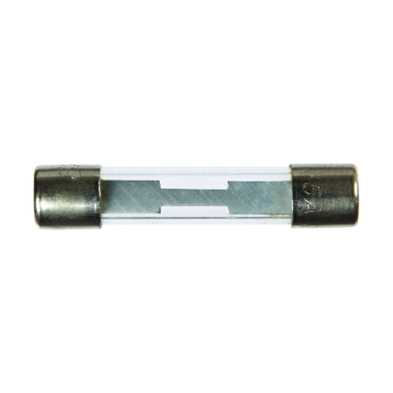 Jandorf  AGC  35 amps 32 volts Glass  Fast Acting Fuse  4 pk