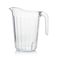 Arrow Home Products  60 oz. Clear  Pitcher  Acrylic