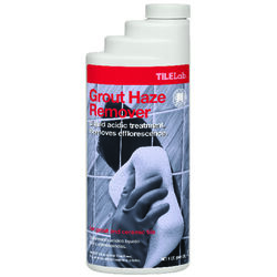 Custom Building Products  TileLab  No Scent Grout Haze Remover  32 oz. Liquid