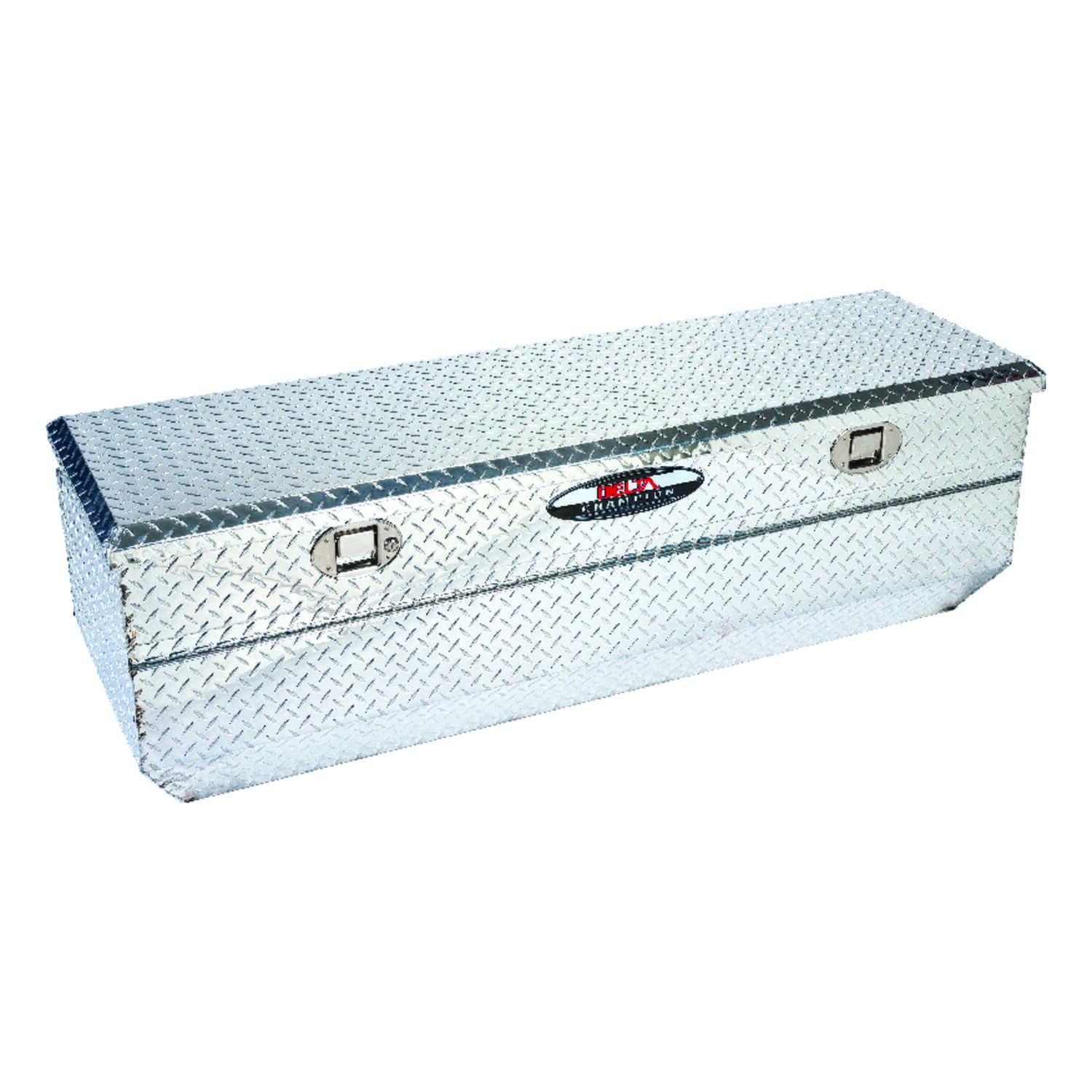 Delta  Portable Boxes  Aluminum  Truckbox
