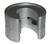 Apollo  Pipe and Tubing Cutter  Silver  1 pk