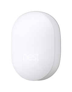 Nest  White  Alarm Connect