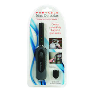 Lcm Direct Portable Gas Detector Blister Pack